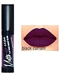 L.A. GIRL Matte Pigment Gloss - Black Current