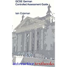 GCSE German Controlled Assessment Guide