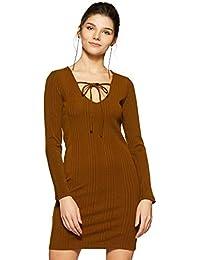 125cca191c3b Golds Women's Dresses: Buy Golds Women's Dresses online at best ...