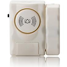 Zogin® MC06-1 Timbre para Puerta / Alarma de Seguridad de Entrada y Salida para Puerta y Ventana