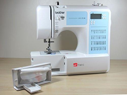 Máquina de coser Brother Fs40
