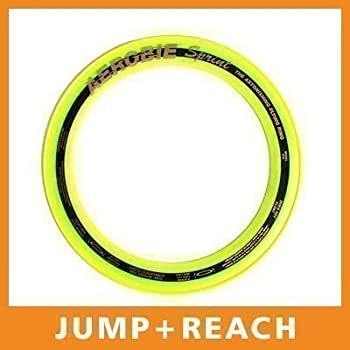 JUMP REACH 1 for DiscSport...