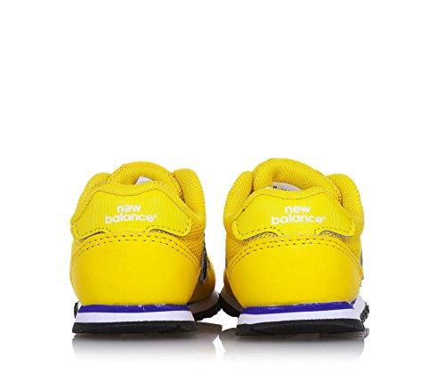 New Balance KV500YLI Sneakers Boy Gelb