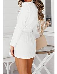 Amazon.it  coprispalle donna elegante - Includi non disponibili   Giacche    Giacche e cappo...  Abbigliamento bfc953b85fe