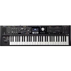 Roland - Vr 09 sintetizador