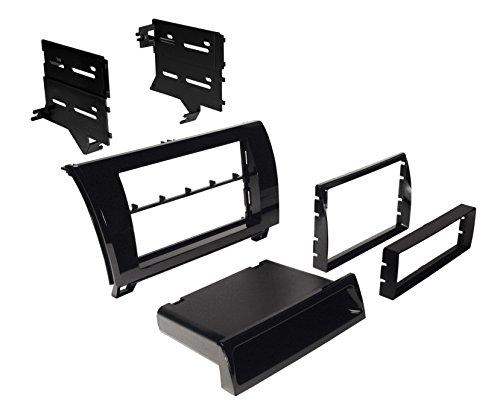 best-kit-bktoyk967gb-double-din-installation-dash-kit-for-2007-2013-toyota-tundra-sequoia-vehicles-g
