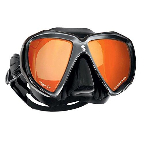 SCUBAPRO - Spectra verspiegelt Tauchmaske (Scubapro-ausrüstung)