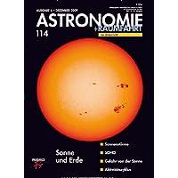 Astronomie + Raumfahrt [Jahresabo]
