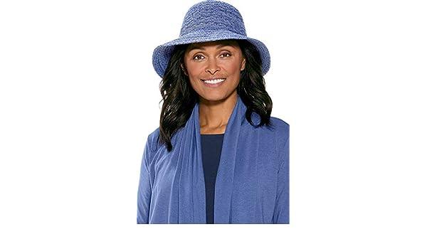 53fd645d2312d 02269 Sonnenhüte Coolibar Damen Sonnenhut UV Schutzfaktor 50 Plus Hüte,  Mützen & Caps