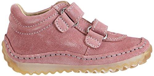 Naturino NATURINO CROW Baby Mädchen Lauflernschuhe Pink (9106ROSA)