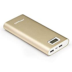 649cefcc9 34%off ExpertPower 20000mAh Ultra High Capacity External Battery Power Bank  for Smartphone   Tablets
