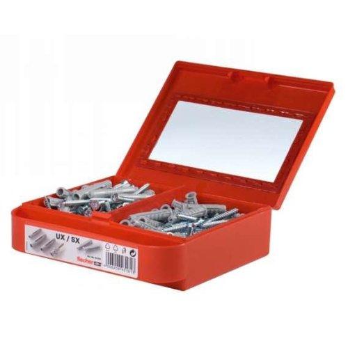 FISCHER 93181 - MONTAJE BOX SX 6 8 / UX 6 8