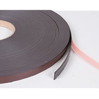 Self Adhesive Magnetic Tape 12mm x 10mtr side B
