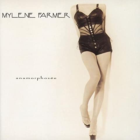 Anamorphosee by Mylene Farmer (2003-08-19)