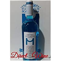 OFERTA VINO AZUL MARQUES DE ALCANTARA 12 botellas (12 x 75cl)