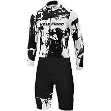 Uglyfrog 2016 Bike Wear De Manga Larga Maillot Ciclismo Hombre Equipos Una Gran Cantidad De Colores