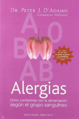 Alergias (SALUD Y VIDA NATURAL)