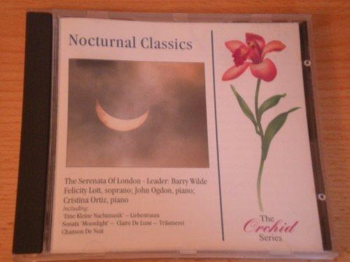 Nocturnal Classics by Felicity Lott