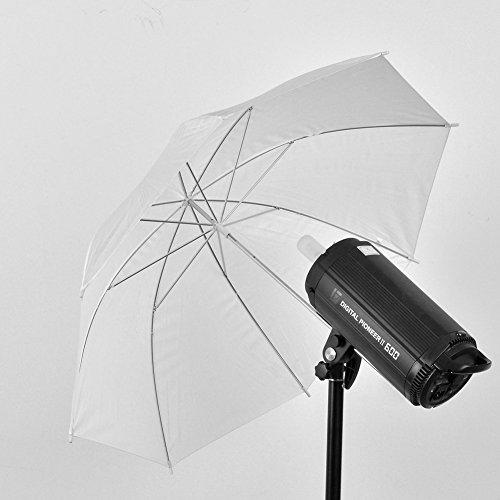 ie Licht Professionelle Studio Beleuchtung Reflektierende Flash durchscheinend weiß weich 33x 83cm (Professionelle Fotografie Album)