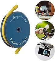 IMstick Supporto Universale per Telefono | Il Migliore Amico di casa del Tuo Smartphone per Allenamento a casa | Home...