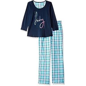 Dreamz by Pantaloons Women's Nightdress Pyjama Set