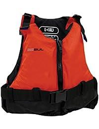 Gul 50n Rec Vest Buoyancy Jacket for Canoe, Kayak and Dinghy Sailing, S/M