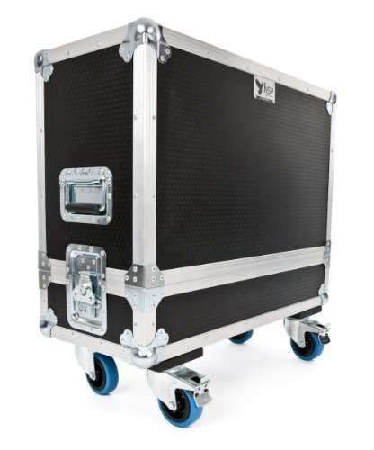 Fender 1970s Twin Reverb Combo Flight Case