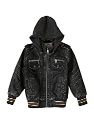Lilliput black Kids Jacket(110002897)