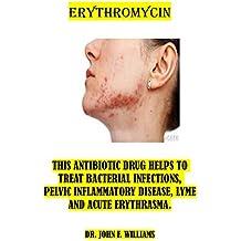 ERYTHROMYCIN (English Edition)