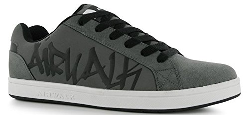 junior-boys-fully-laced-up-graffiti-neptune-skate-shoes-4-37-charcoal