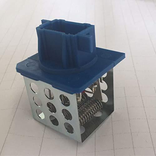 Résistance du moteur du ventilateur, résistance du ventilateur de chauffage/soufflante POUR Citroen Xsara Picasso 2.0 HDI