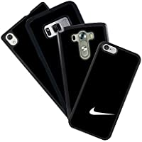 Hülle Tasche für mobile eigenes Fotodesign Nike Retro Vintage compatible con Samsung Galaxy S8