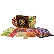 The Trojan Records Boxset [VINYL]