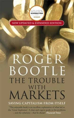 The Trouble with Markets
