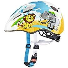 Uvex Kid 2-Desierto Casco de Ciclismo, Unisex bebé, ...