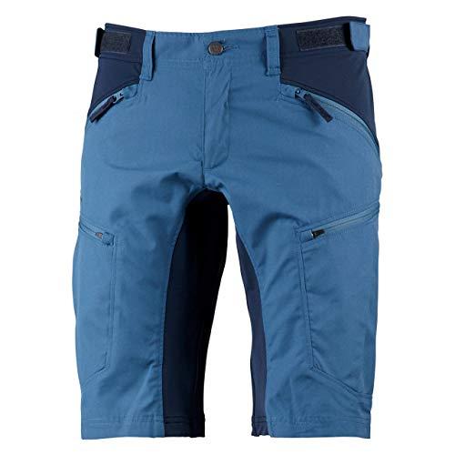 Preisvergleich Produktbild Lundhags Makke Ms Shorts Azure / Deep Blue - 58