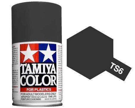 Outletdelocio. Tamiya 85006. Spray TS-6. Pintura esmalte