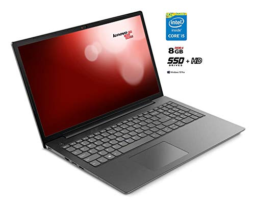Notebook Lenovo SSD Cpu Intel Core I5 da 31GHz B. Mode Display FHd Led da 156