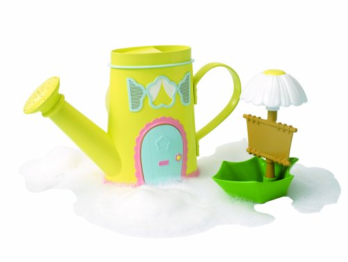 Vivid Imaginations Fifi and the Flowertots Fifi's Water World Bath Toy