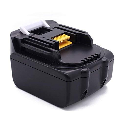 ADpower Akku für Makita BL1430 14,4V 3,0Ah 195444-8 Li-Ion Lithium-Ion Battery Ersetzen Hochleistung LG Zelle