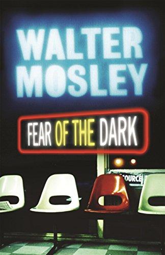 Fear of the Dark (Fearless Jones Book 3) (English Edition)