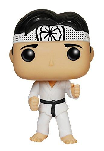 Funko 019577 No POP Vinylfigur: The Karate Kid: Daniel Larusso