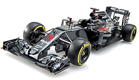 Ebbro 20018 1:20 McLaren Honda MP4-31 #14, Fahrzeug