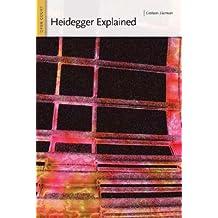 [(Heidegger Explained)] [Author: Graham Harman] published on (April, 2007)