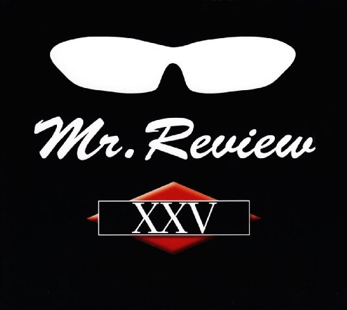 Mr. Review: XXV (Audio CD)