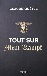 """Afficher """"Tout sur """"Mein Kampf"""""""""""