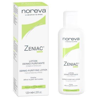 Dermatica Noreva Zeniac Lösung - Aktivpflege für unreine Haut (1 x 125 ml) -