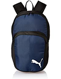 Puma New Navy-Puma Black Casual Backpack (7489804)