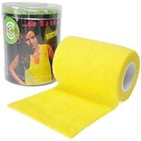 AUTSCH & GO yellow 75mm selbsth. elast. 1 St preisvergleich bei billige-tabletten.eu
