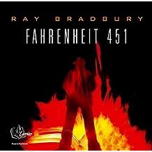 Farhenheit 451 (5CD audio)